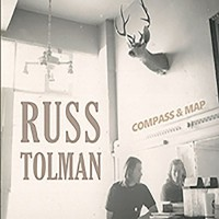 "Closing the Loop – The First Ever Russ Tolman Retrospective ""Compass & Map"""