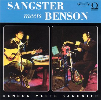 Blissful Pop Thrills: Sangster Meets Benson/Benson Meets Sangster