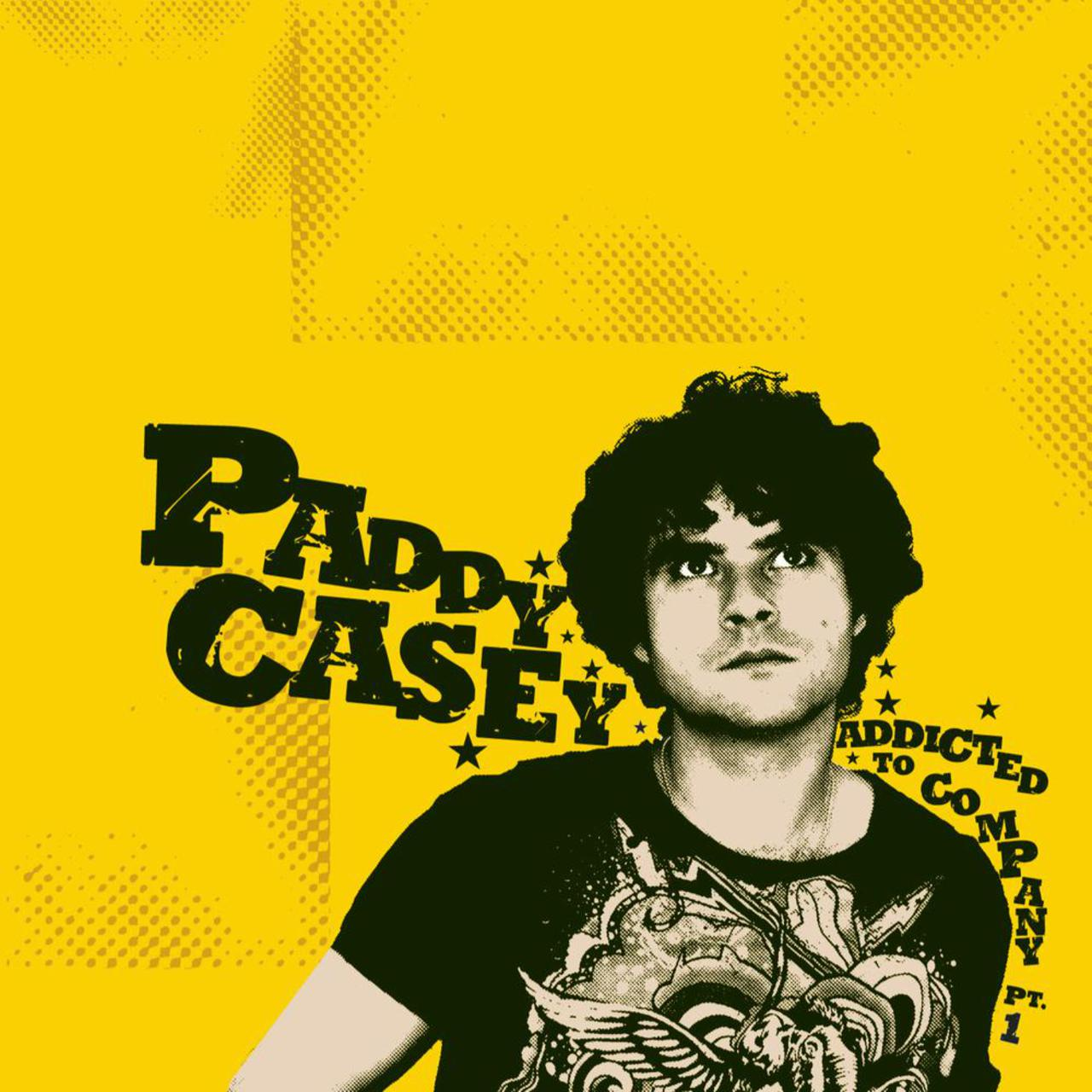 20,000 Things I Love: Paddy Casey