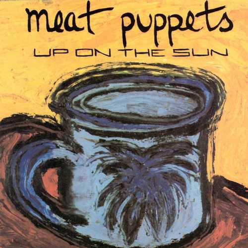 The Sheer Instability Of The Visual World: The Meat Puppets Live In New York