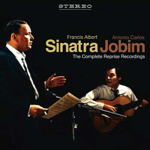 Subversive Seduction: Sinatra and Jobim's Complete Reprise Recordings