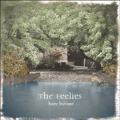 Here Before And Back Again: The Return Of The Feelies