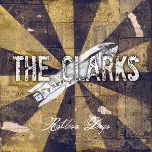 Daydreamer's Holiday: The Clarks And The Sound Of Pittsburgh