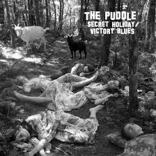 "Not All Who Wander Are Lost – The Puddle's ""Secret Holiday and Victory Blues"" (w/interview)"