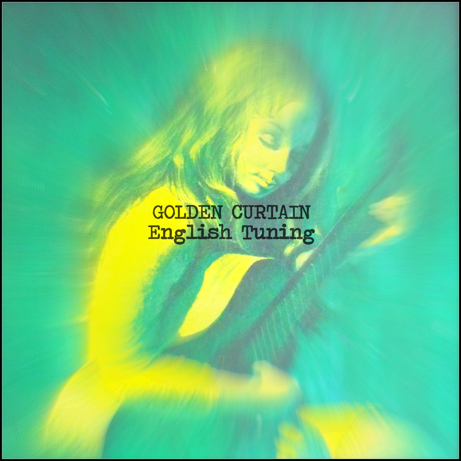 Textured Pop Majesty: Golden Curtain's English Tuning
