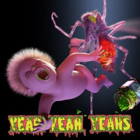 Pretty Melodicism And Punky Shouts: Yeah Yeah Yeahs' Mosquito