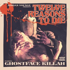Ghostface Killah: The Iron Man of Hip Hop