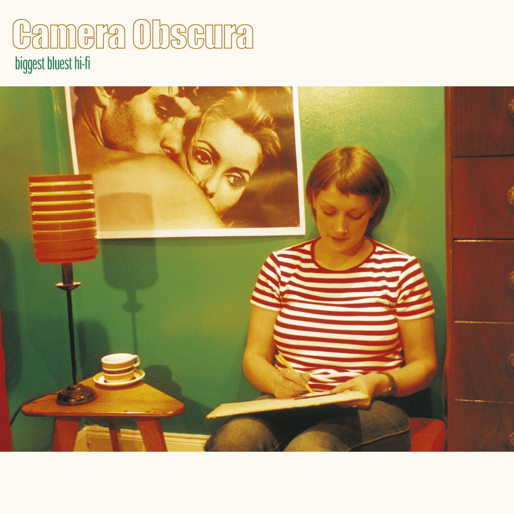 Sunlit Dandelion Afternoons: Camera Obscura's Biggest Bluest Hi-Fi