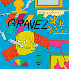 "Hooded Fang Sink Their Teeth In on ""Gravez"""