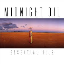 Pub Sweat And Post-Punk Stomp: Midnight Oil's Essential Oils
