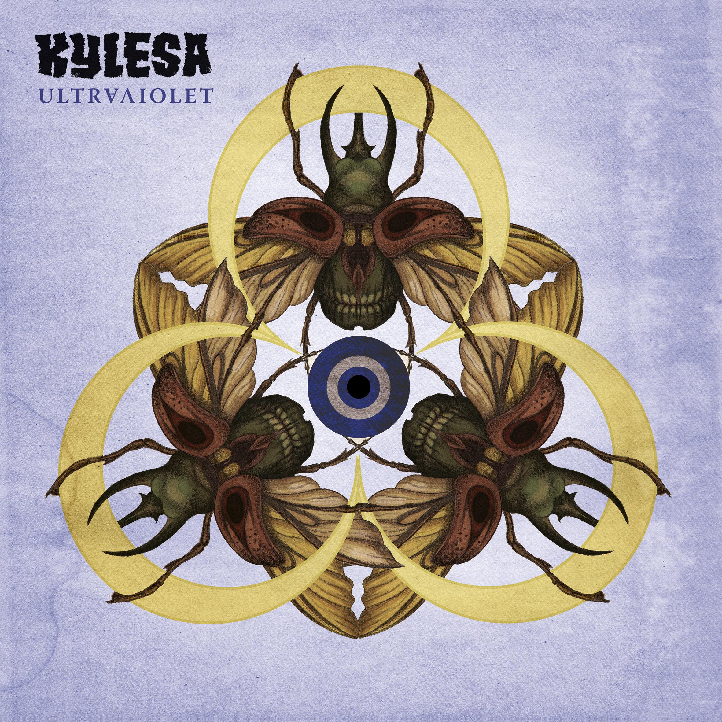 The Peace Which Passeth Understanding: Kylesa's Ultraviolet