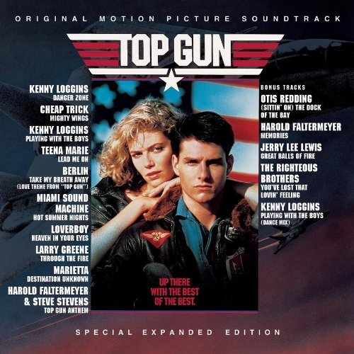 Top Fifteen Rejected Songs For The Top Gun Soundtrack