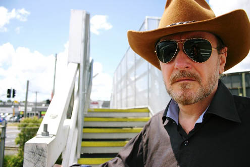 The Early Life Of A Saint – An Interview with Ed Kuepper