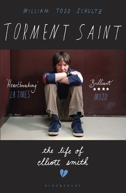 Unending Compassion: A Review of Torment Saint: The Life of Elliott Smith by William Todd Schultz