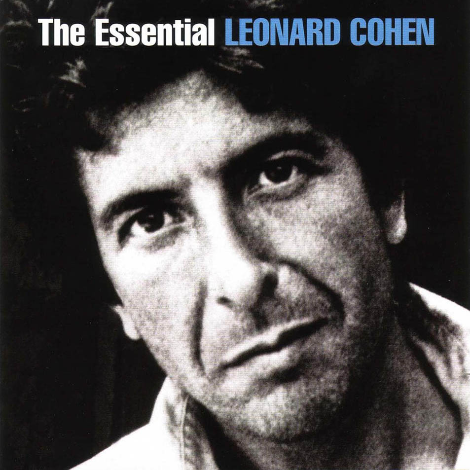 The Top 10 Leonard Cohen Songs Of Novelist Steve Erickson