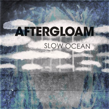 Aftergloam: A Frenetic Swim Through A Slow Ocean