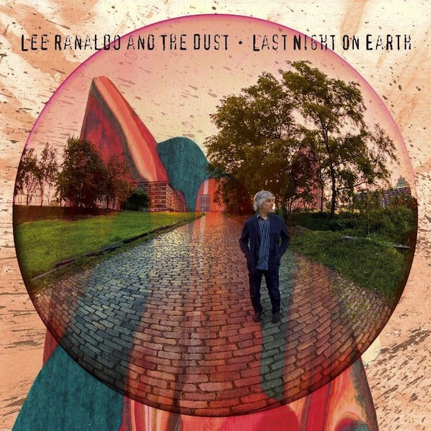 It's the Way I Play: An Interview with Lee Ranaldo