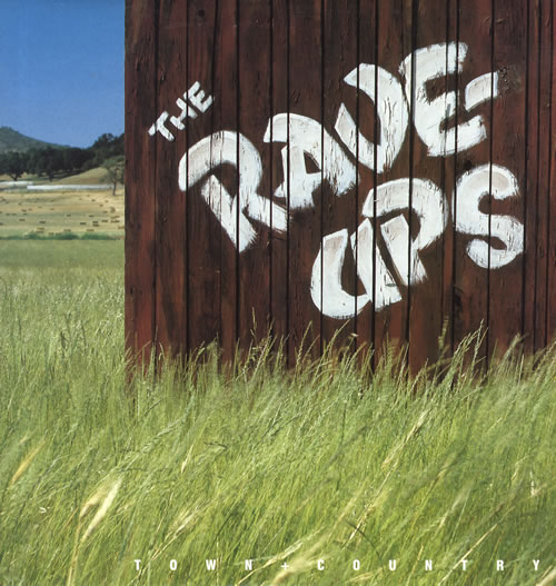 The+Rave-Ups+-+Town+++Country+-+LP+RECORD-557886