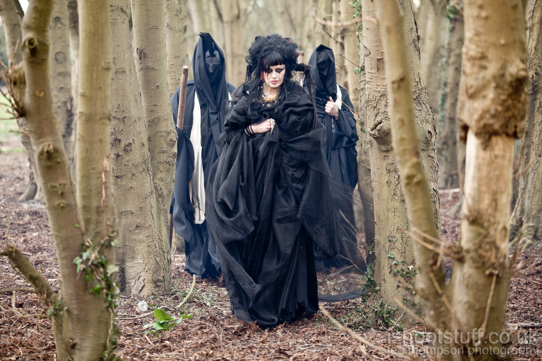 "Grog Talks About Die So Fluid's ""Black Blizzard"" video"