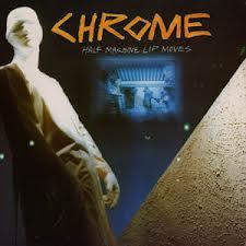 chrome hmlm