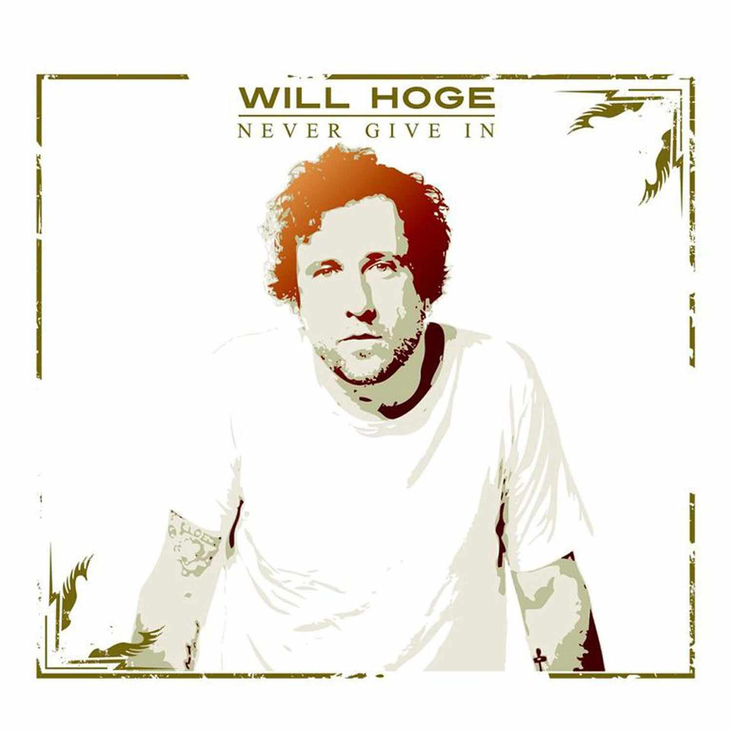 Shawn Brown's The Screaming Life: Will Hoge