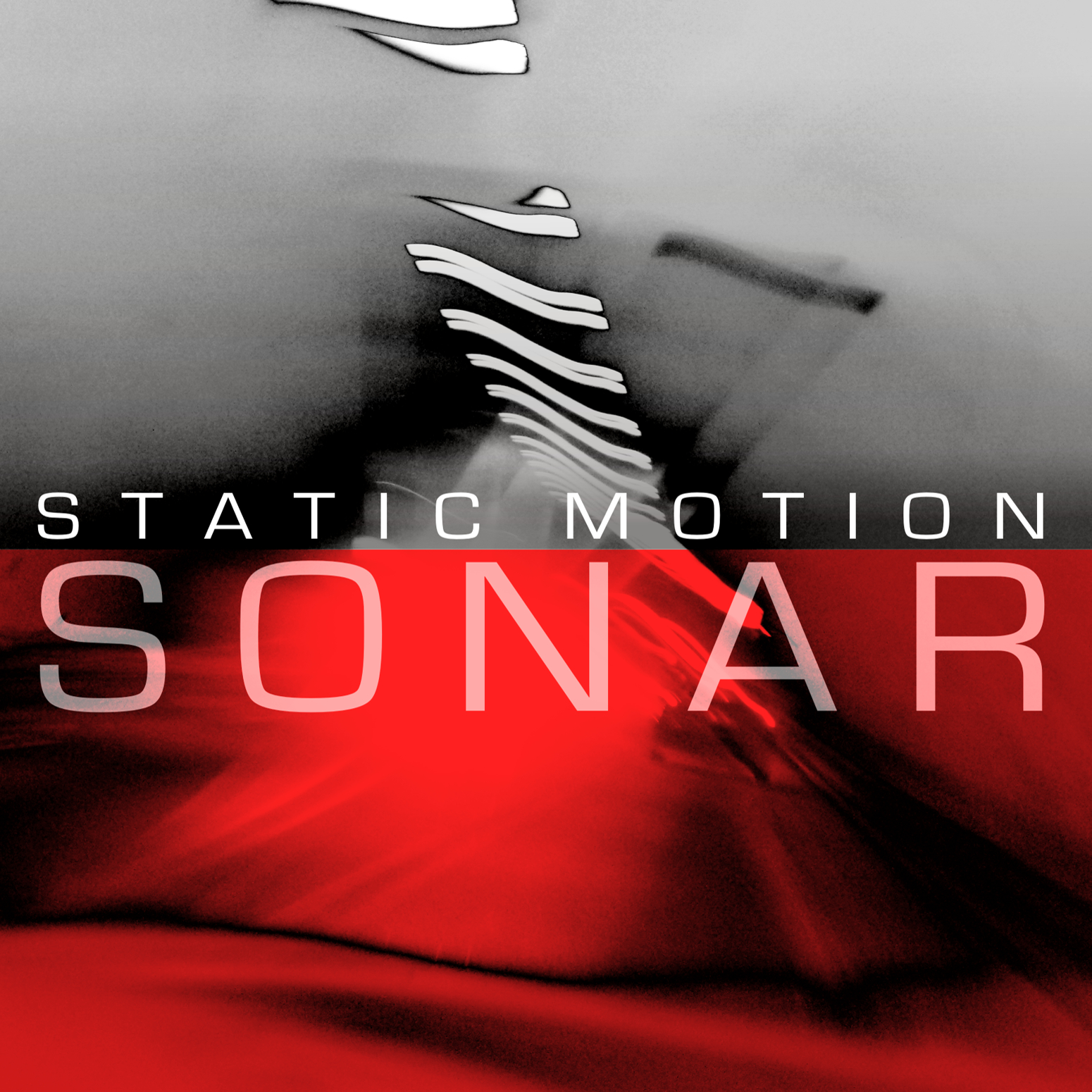 "Minimalism Perpetually On Edge – SONAR's ""Static Motion"""