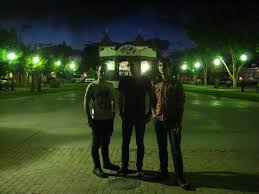 the estranged band