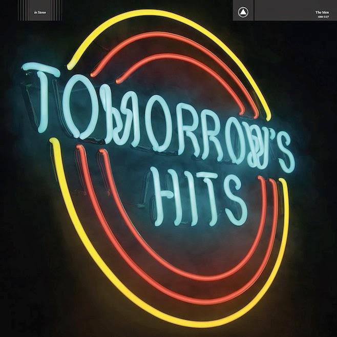 "Raucous Good Fun—The Men's ""Tomorrow's Hits"""