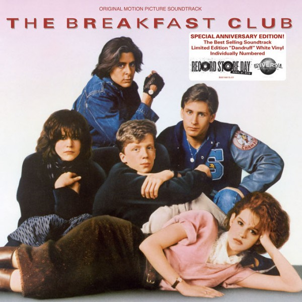 Top Ten Songs From John Hughes Movies