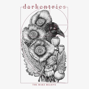 Heavy Music, Meditative Menace: Darkentries' The Make Believe