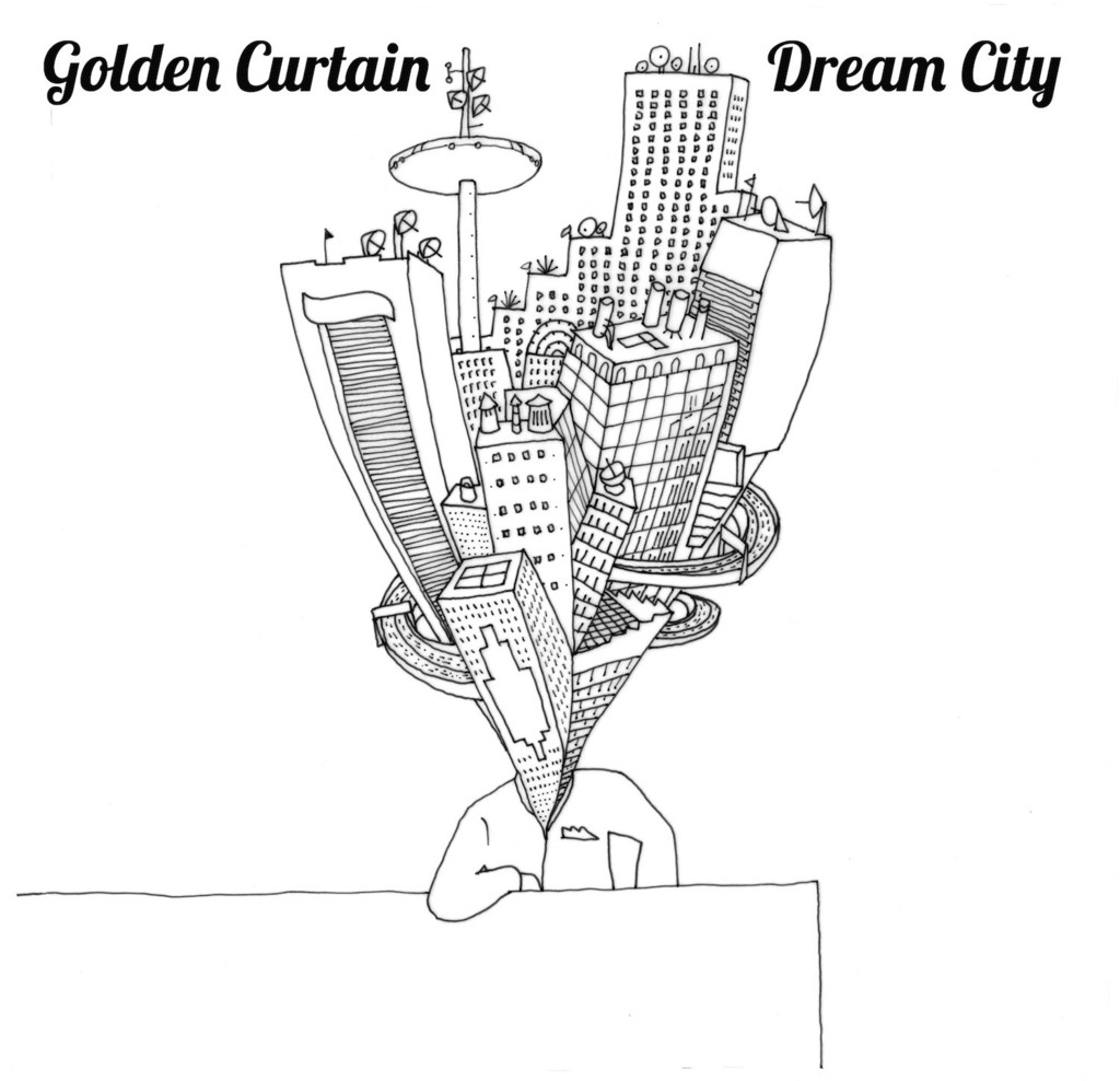 A Thrilling Blast Of Tension: Golden Curtain's Dream City