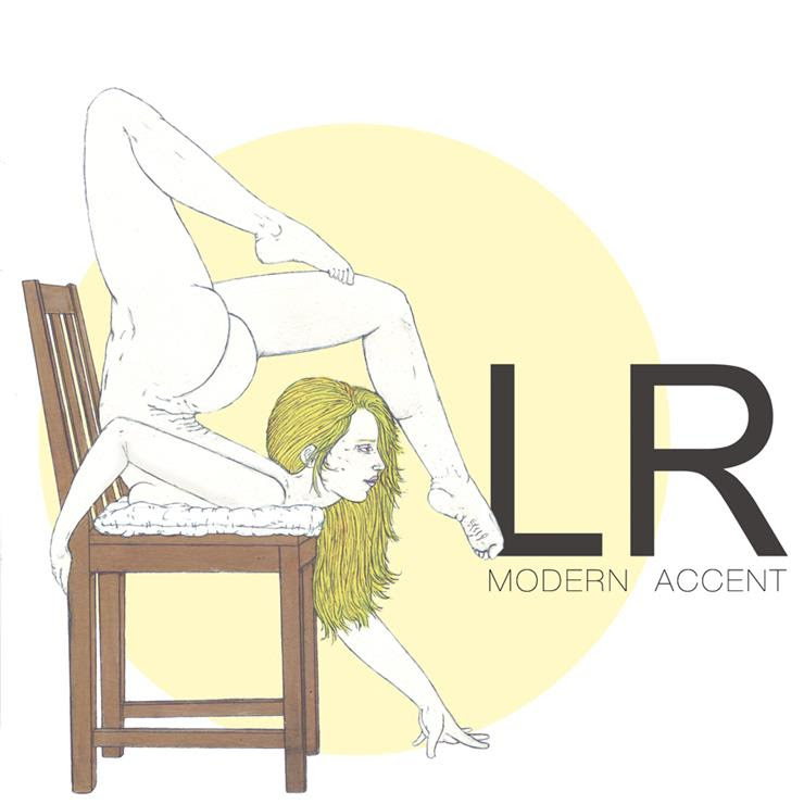 "Summer Is Coming–Little Racer's ""Modern Accent"" EP"