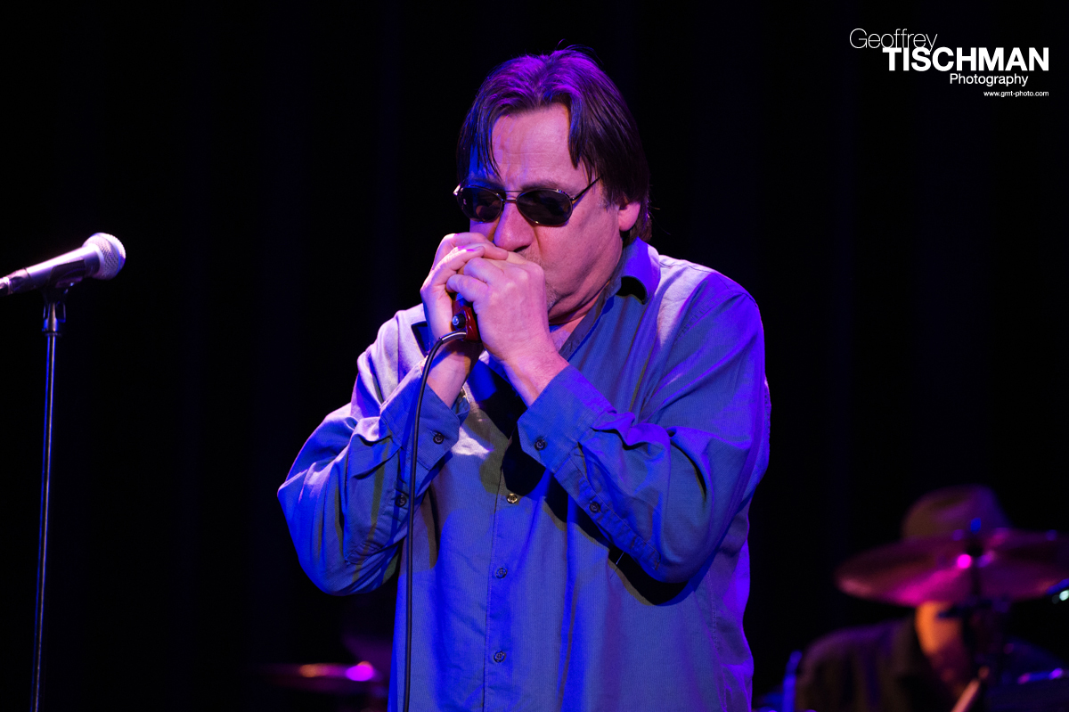 Southside Johnny And The Asbury Jukes Live At The Tarrytown Music Hall, NY