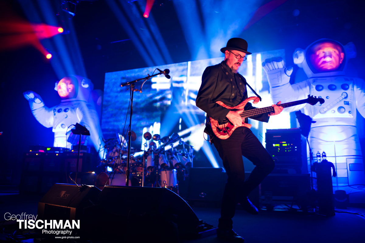 Primus Live At The Capitol Theatre, New York