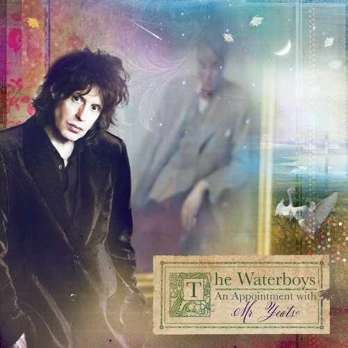 Mystical and Timeless: The Waterboys Live at Milwaukee's Turner Hall Ballroom on Wednesday, October 16, 2013