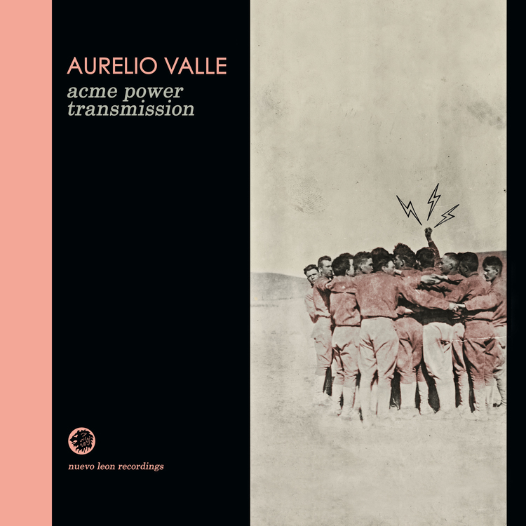 Power Transition – Aurelio Valle of Calla brings his Solo Debut