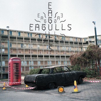 eagulls-album-cover