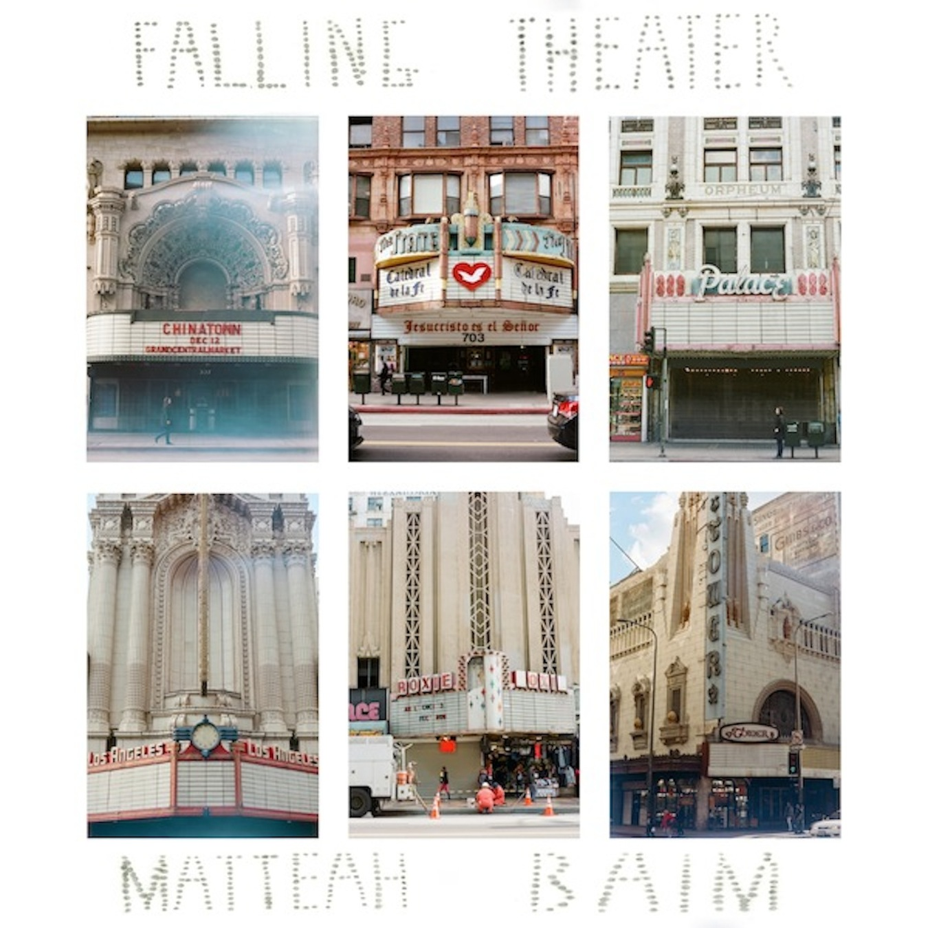 "Lingering Beauty and Melancholia – Matteah Baim's ""Falling Theater"""
