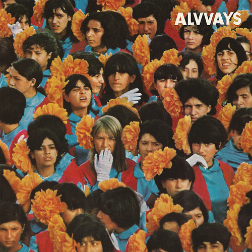 Buzz-Pop For A New Generation – Alvvays' Brimming Debut