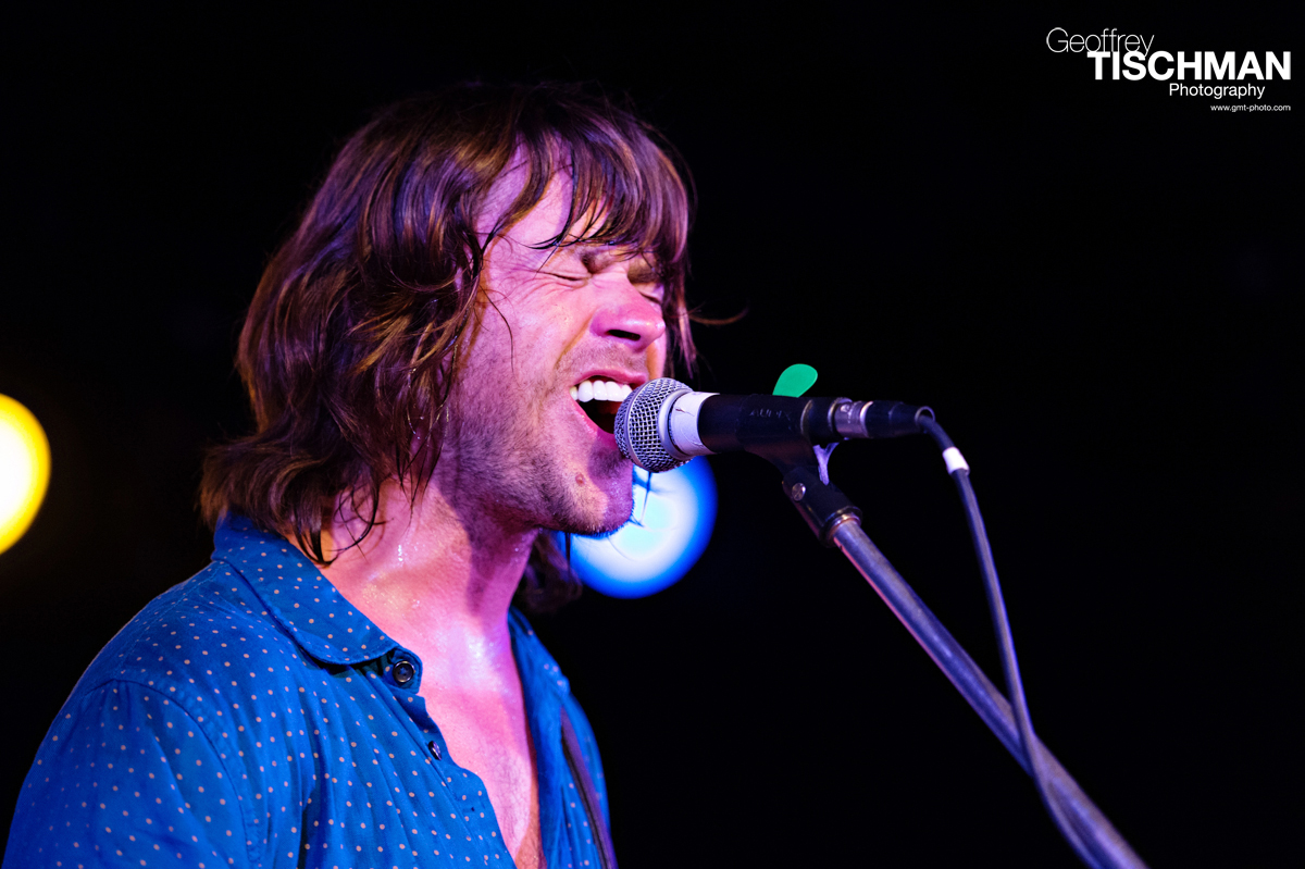 Photo Essay: The Old 97s Live At The Stone Pony In New Jersey