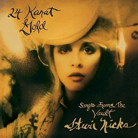 Fleetwood Mac's Stevie Nicks Reveals Second Track From Upcoming 24 Karat Gold: Songs From The Vault