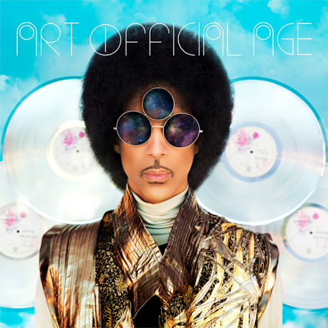 Prince To Put Out Two New Albums–Art Official Age and Plectrum Electrum Set For September Release