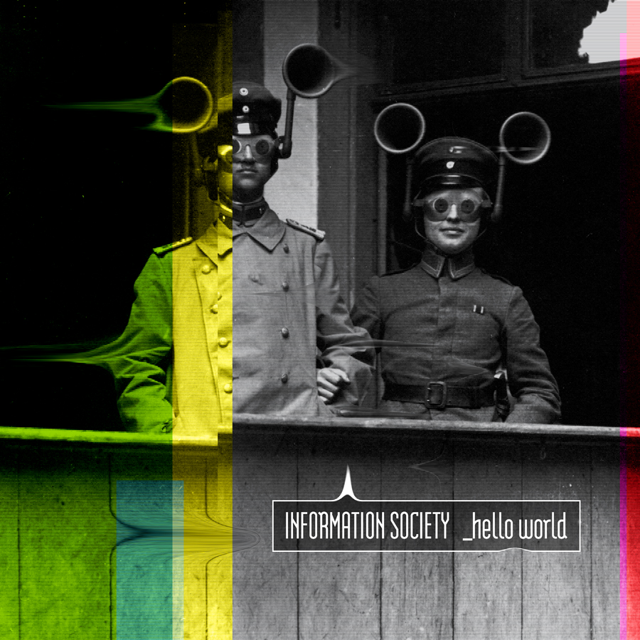 Information Society Break 21-Year Drought–New Album Out In September