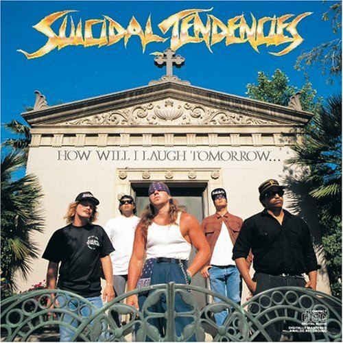 "Tim ""Rawbiz"" Williams of Suicidal Tendencies Has Died"