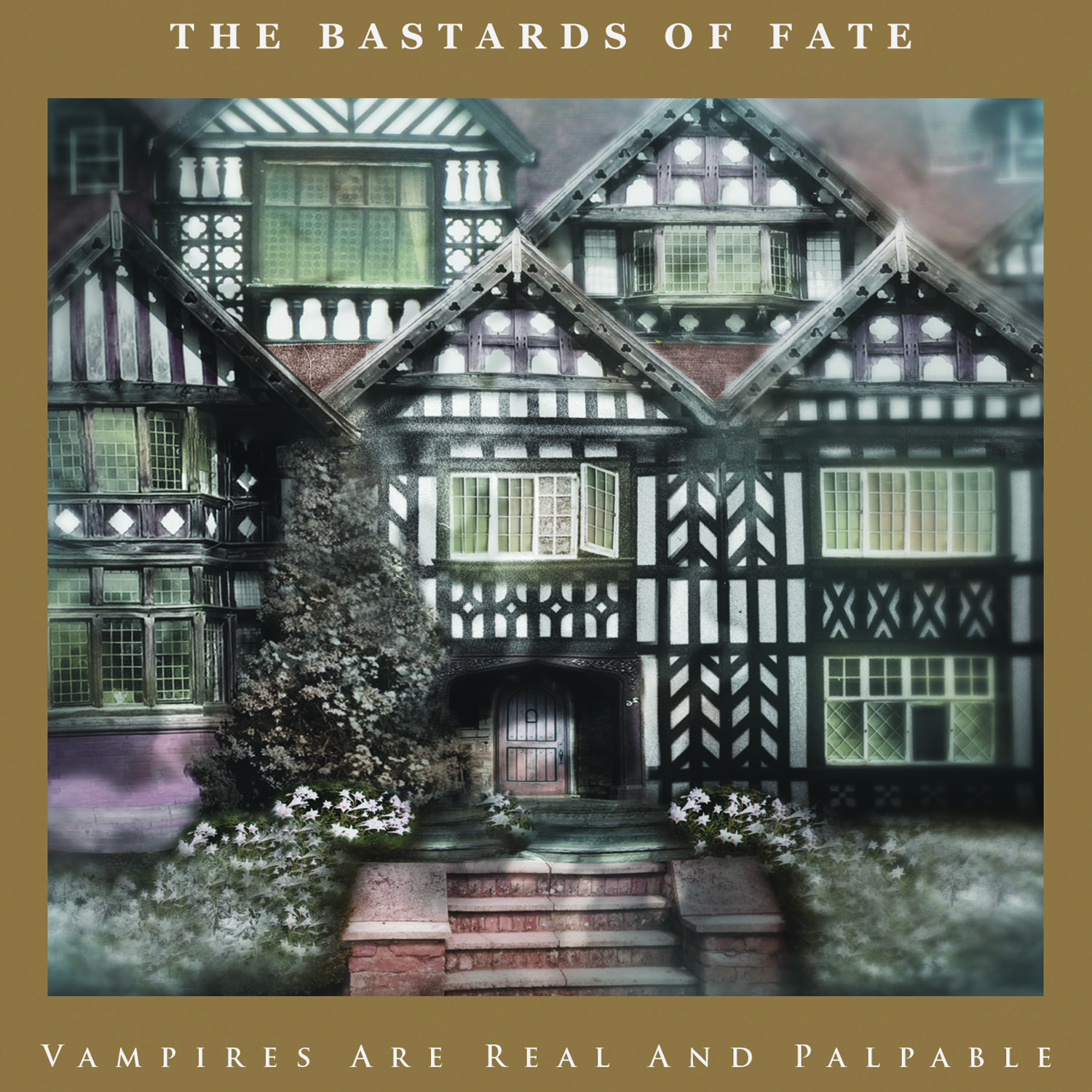 "A Great Yearn Under Gummy Skies – The Bastards of Fate's ""Vampires Are Real and Palpable"""