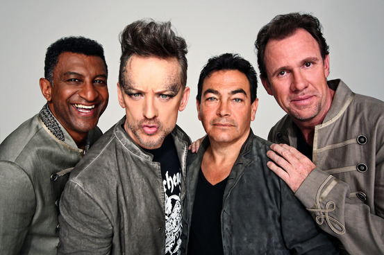 "Culture Club Announce New Album And North American Tour Dates–Boy George Set To Appear on ""Late Night With Seth Meyers"""