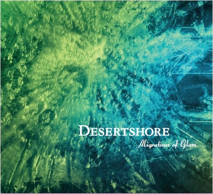 Scouting Report: Desertshore