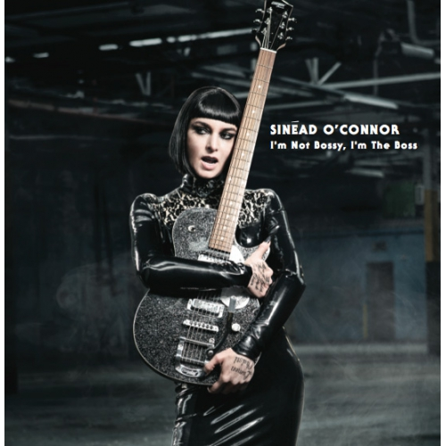 "Video of the Week: Sinead O'Connor's ""Take Me To Church"""