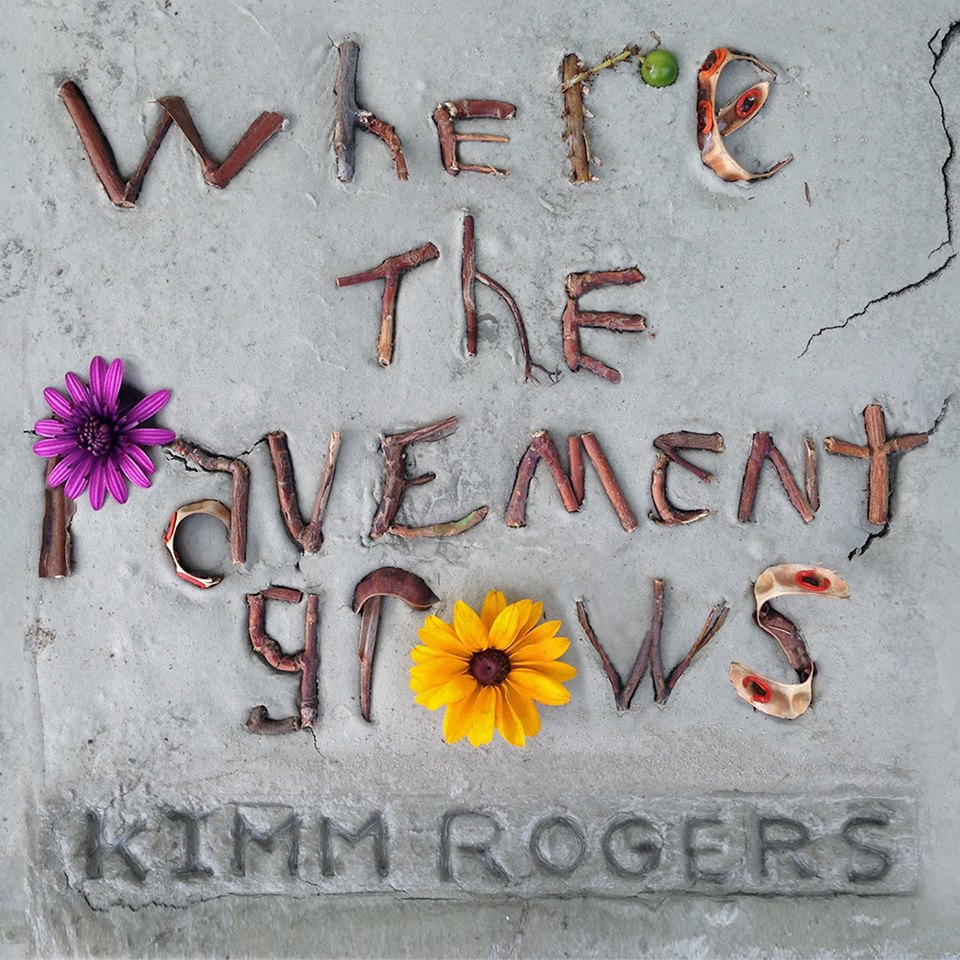 "Single Of The Week: Kimm Rogers' ""Rain"""