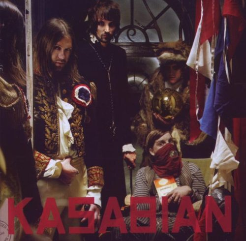 "Stereo Embers' Cover Of The Week: Kasabian's Reading Of Iggy Azalea's ""Fancy"""